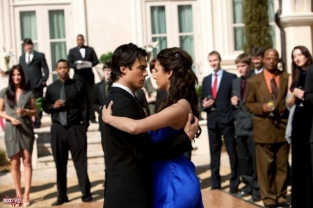 Fave Episode For Delena? - Miss Mystic Falls secondo Fave Episode For Delena? - Isobel and Bloodlines