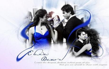 Fave Episode For Delena? - Miss Mystic Falls secondo Fave Episode For Delena? - Let the Right One In