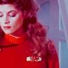 Let me see... 1. TOS character - [b]Leonard 'Bones' McCoy[/b] 2. DS9 character - [b]Quark[/b] tied wi