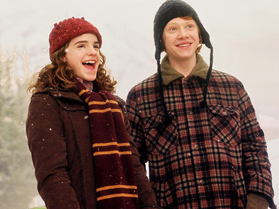 Round 2 'Ron/Hermione'! 1st - [url=http://www.fanpop.com/fans/LifesGoodx3]LifesGoodx3[/url]
