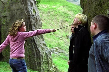 Round 5 'Draco/Hermione'! 1st - Kev206
