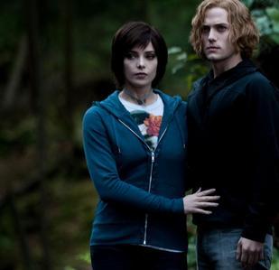 Jasper and Alice;
