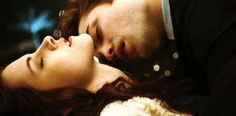 neck kiss :)