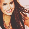 Hey,the banner is cool :) Here tu are some of my favorito! Nina icons.I found them on livejournal.