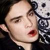 Chuck: [i]I amor it when tu talk dirty. [/i] cereza, cerezo FTW. Yep, that's a cereza, cerezo in his mouth.