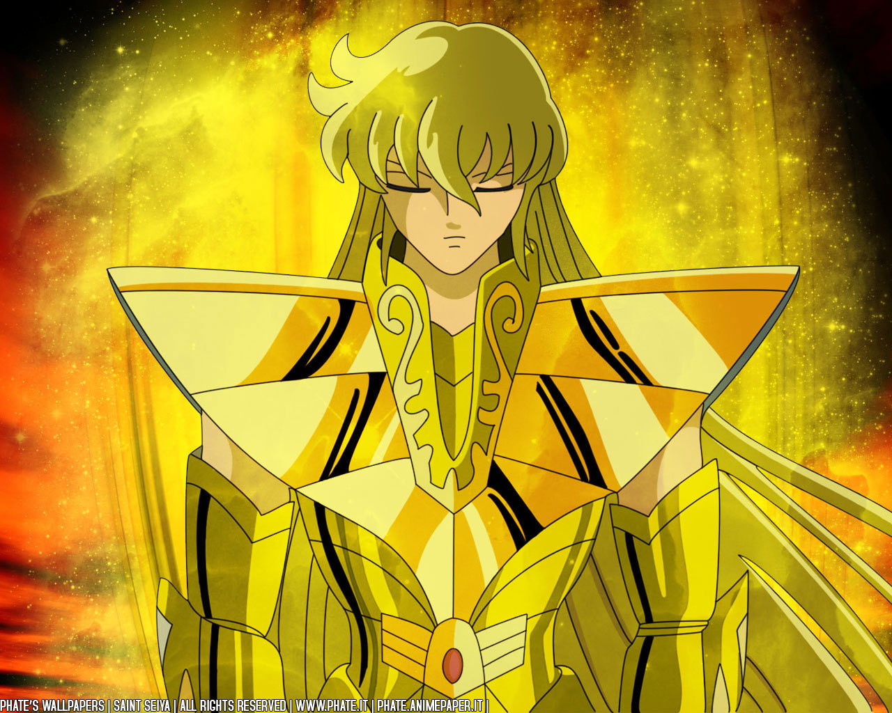 Anime Characters Virgo : Characters which have the same zodiac sign as you anime