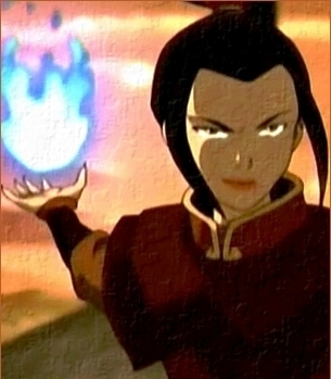 Find me a picture of Sokka and Zuko