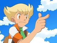I don't really pay attention to the Pokemon anime girls most of the time, if not i don't. But I'm wat