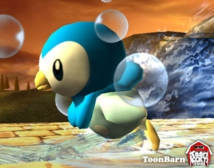 that sounds good and I want to get Piplup after Misty while I'm at it:P..nobodies fans or anybody ins