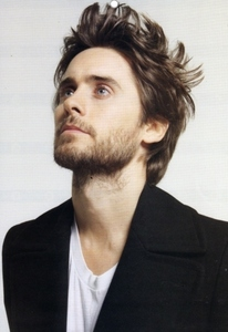 jared lato from 30 secondes to mars:D