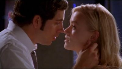 Totally would have to be the newest episode of chuck season 3 episode 13 when chuck kills shaw (once