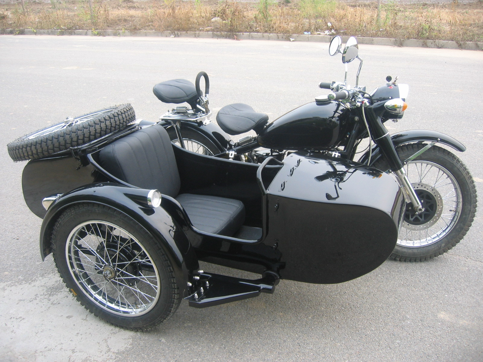 Bikes With Sidecars For Sale Luke s sidecar shop can offer