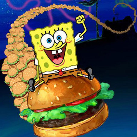 Hi, SpongeBob Fans! We all know what SpongeBob is, a under-sea character, with pretty interesting fr