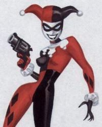 To all the other big fan out there, set out your opinions on the creation of a Gotham City Sirens An