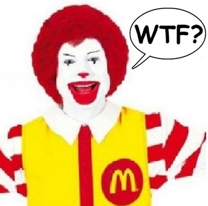Funny - http://thedarkside.hk/2010/06/21/ronald-sounds-off-on-box-thief-sentencing/
