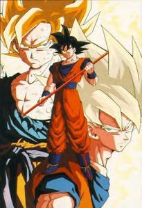 hallo goku fans u if have some awsome goku picrures to share with us post them here of if u want any ju