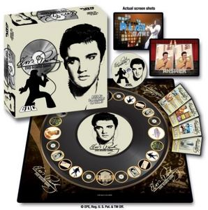 Have Du seen this new Elvis game...great for all ages and to get a yonger generation exposure to the