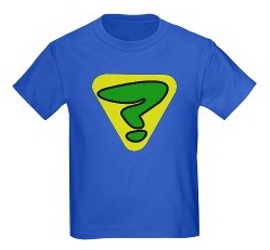 Check it out i made a Super Sleuth shirt!! cafepress.com/cohana