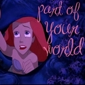 Since Ariel is our princess of the month, let's think of all favourite quotes from this movie!