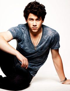 Nick jonas date of birth in Brisbane