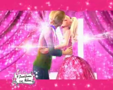 Barbie A Fashion Fairytale Full Movie English All fans of Barbie movies