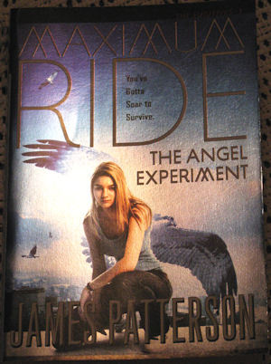 do আপনি think the Percy jackson club and the Maximum ride club should combine? P.S. I couldnt put t