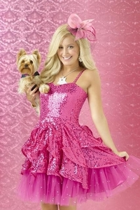 Are bạn guys exited about Ashley Tisdale New Movie? Sharpay's Fabulous Adventure!!! In Ashley's ne