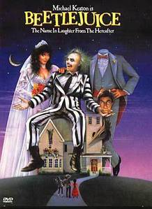 Hey guys! I was thinking we could have a beetlejuice roleplay! Pick the charicter u wanna be ok guys