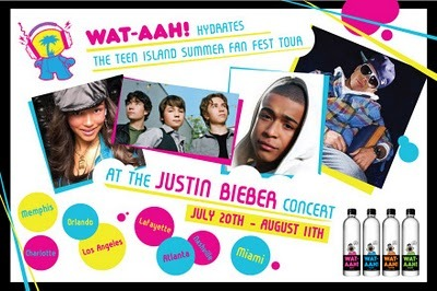 Anyone going to the show tomorrow?? If you are, I am totally jealous -- JUSTIN BIEBER!!! Anyway, for