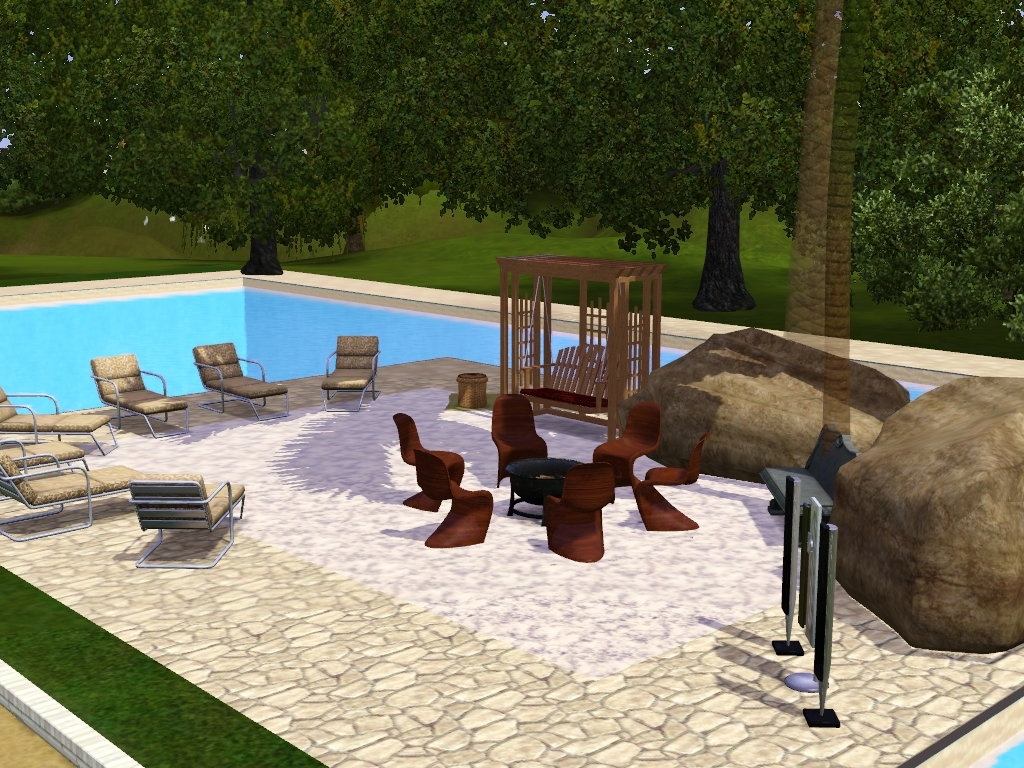sims 2 backyard ideas. so it is a game popular on other spots and i thought sims 2 backyard ideas