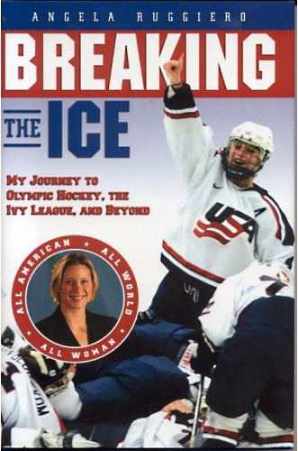'Breaking the Ice'
