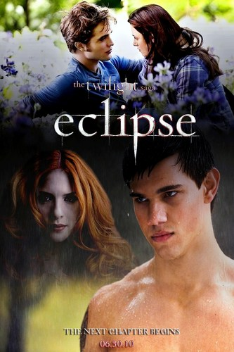 ~ Eclipse ~