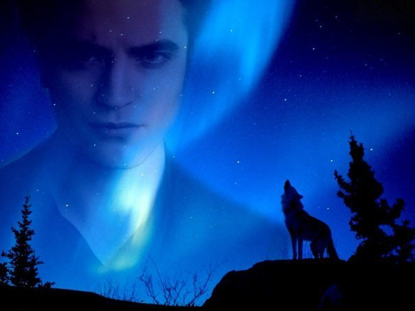 ஐ Edward Cullen ஐ - twilight-series fan art