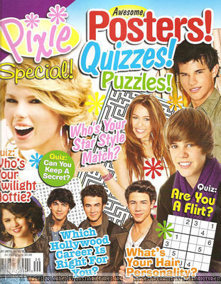 Magazine Scans > 2010 > Pixie Special!