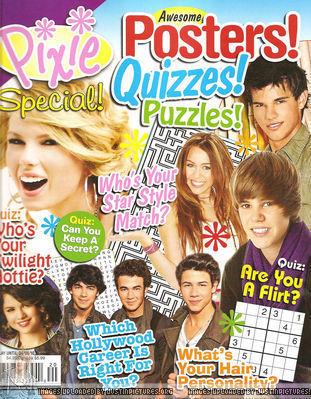 Magazine Scans > 2010 > Pixie Special!
