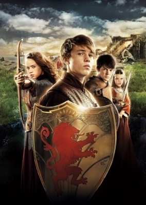 The Chronicles of Narnia - Prince Caspian (2008) > Posters