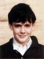 The Chronicles of Narnia - The Lion, The Witch and The Wardrobe (2005) > Behind the Scenes - skandar-keynes photo