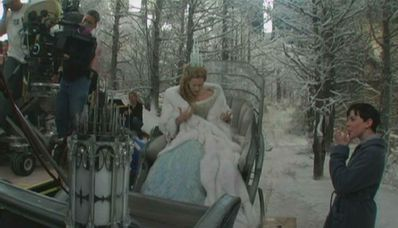 The Chronicles of Narnia - The Lion, The Witch and The Wardrobe (2005) > DVD - Turkish Delight