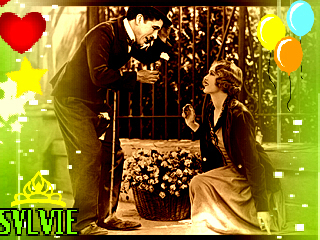 City Lights Images Vicky Charlie Virginia Say Princess Sylvie De