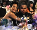'' - chris-brown-and-rihanna photo