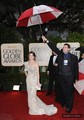 01.17.10: Golden Globe Awards - Arrivals - twilight-series photo