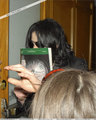 2009 > Various > Michael visits doctor - michael-jackson photo