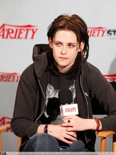 2010 Park City - Variety Studio at Sundance
