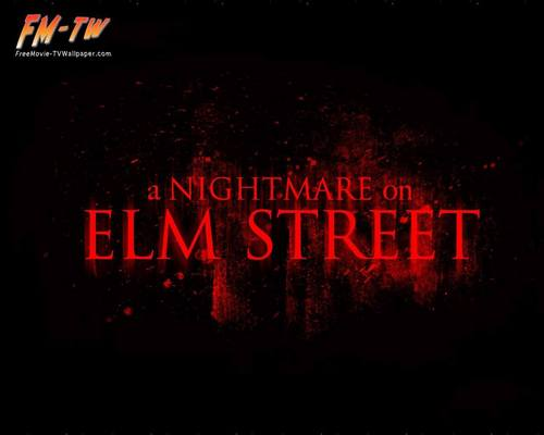 A Nightmare on Elm улица, уличный