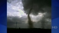 A tornado in southern California U.S. !