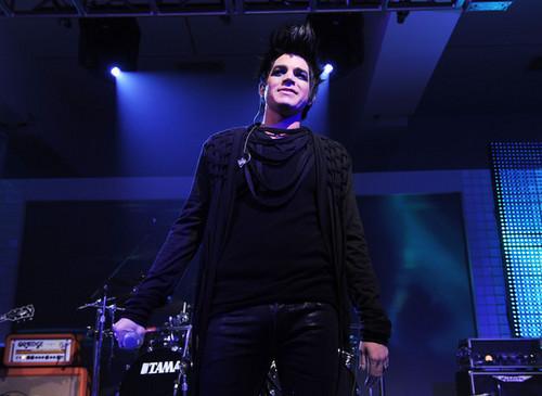 Adam Vevo Performance