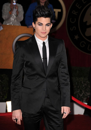 Adam at SAG awards