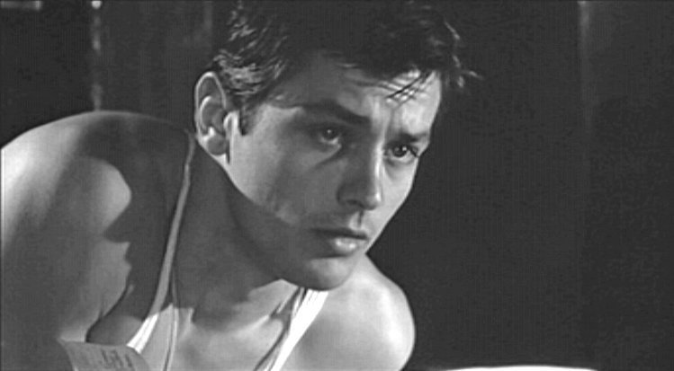 Alain Delon - Images Actress