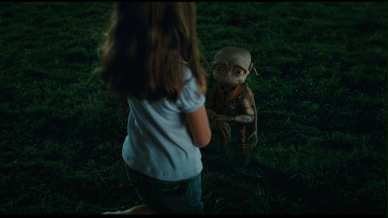 Aliens In The Attic Full Movie