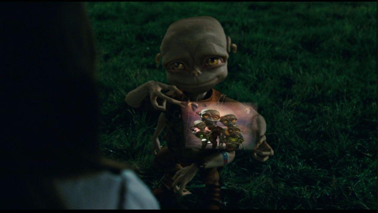Aliens In The Attic Full Movie Movies